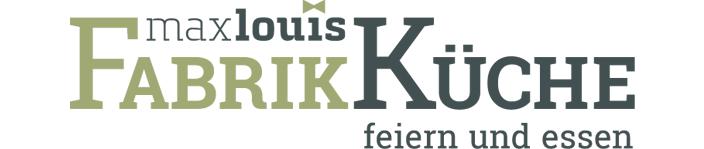 Logo fabrik kueche