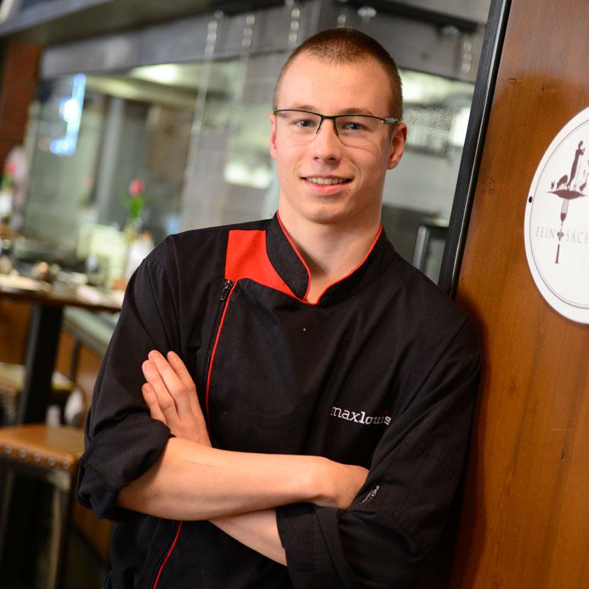 Das Team Des Max Louis Ihr Restaurant In Chemnitz
